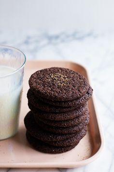 CHOCOLATE ESPRESSO SNICKERDOODLES Really nice recipes. Every  Mein Blog: Alles rund um Genuss & Geschmack  Kochen Backen Braten Vorspeisen Mains & Desserts!