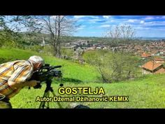 GOSTELJA INTERMEZZO(Kad Gostelja podivlja inst Halid Musić)Đurđevik 2016