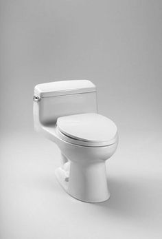 Best price to buy Toto Eco Supreme Elongated One Piece Toilet GPF online from our Exotic Home Expo website. See our other Toto products. Modern Bathroom, Master Bathroom, Basement Bathroom, Hall Bathroom, Bathroom Shelves, Beautiful Bathrooms, Toto Toilet, Bathroom Toilets, Bathroom Showers