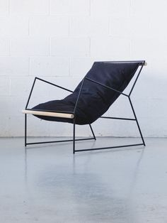 "Kumo ""雲"" Chair by Mitz Takahashi"