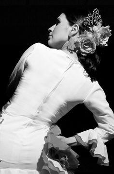 Artemis Dreaming, . Flamenco Jorge Salgado HERE