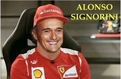 Gravi conseguenze dell'incidente di Alonso