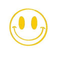 Smile Gif, Smiley, Stickers, Smileys, Emoticon, Decals