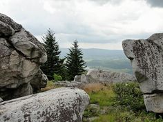 Dolly Sods, West Virginia