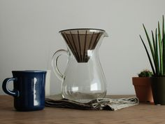 Kinto Slow Coffee Style Carafe Set   Slow Coffee   Coffeeware   www.homearama.co.uk   #kinto #slowcoffeestyle #slowcoffee #coffeelovers #coffeeware #stylish #lifestyle #japanesedesign
