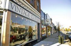 Enjoy Local Shopping in Virginia's Historical Districts - Virginias Travel Blog