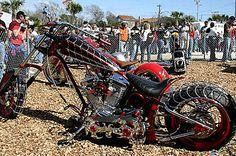 Occ Choppers Bikes Occ And 39 American Chopper 39