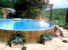 Pool Ideas On A Budget top 08 diy above ground pool ideas on a budget Top 15 Diy Above Ground Pool Ideas On A Budget