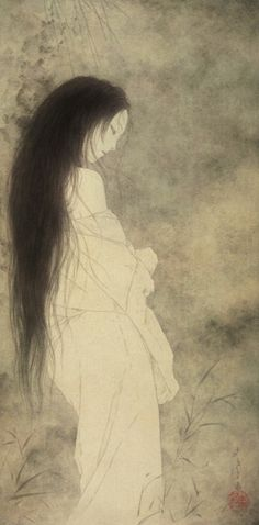 "Takato Yamamoto, ""Ghost Diagram"""