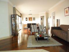 Apartamento Alto padrão com 180m² úteis . Jardim Marajoara R$990.000,00