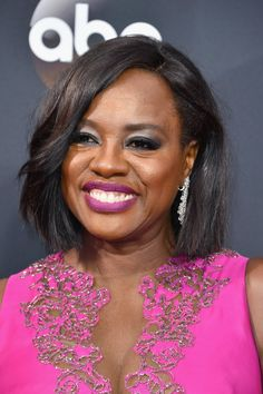 If You Thought Those Emmys Gowns Were Glam, Wait Until You Zoom In on the Accessories Viola Davis Wearing Harry Winston jewels.