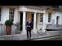 Flemings Townhouse - Mayfair London