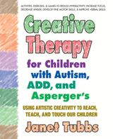 Alternative therapy ideas for the Autism Spectrum