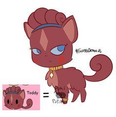 Demoncats#2 (Toys)+Springle   FNAFHS Amino Amino