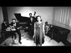 "Someday - 1941 ""Casablanca""-style The Strokes Cover ft. Cristina Gatti - YouTube"