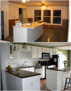 We Paid Cash: A Kitchen Remodel - Money Saving Mom®