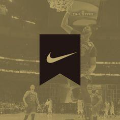 Nike Basketball on Behance
