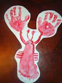 kreativ ide du kan lave med børn