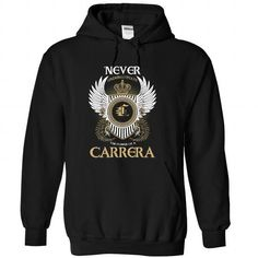 (Never001) CARRERA - #mens tee #sweater for fall. OBTAIN LOWEST PRICE => https://www.sunfrog.com/Names/Never001-CARRERA-wxllcnieaw-Black-49780522-Hoodie.html?68278