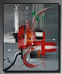 peinture abstraite - Recherche Google
