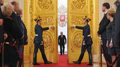 Krim-Krise aus russischer Sicht: Putin ist verrückt