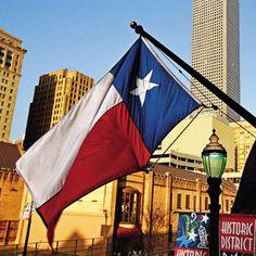 Texas Flag!