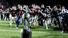 Editorial San Lorenzo campeón 14-08-2014 | No Somos Nadie
