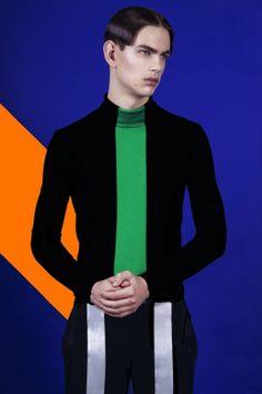 Young Blood: John Cubillan | Fashion, Photography | HUNGER TV