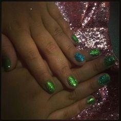 Glitter! Hecho x Xime ♡