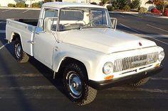 「international pickup 1966」の画像検索結果