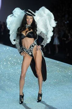 See All the Looks from the Victoria's Secret Fashion Show