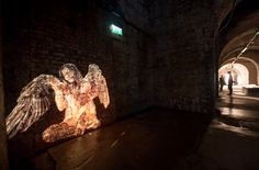 Bedlam, Old Vic Tunnels and Apartment 58 - opening night