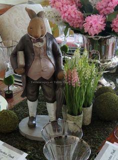 Fabulous Easter table!!