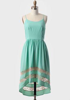 Momentary Bliss Lace Detail Midi Dress at #Ruche @Ruche