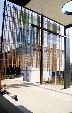 Galeria - Edifício de Ensino St. Alphege / Design Engine Architects Ltd - 9