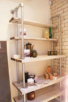 Shelving/ baker's rack