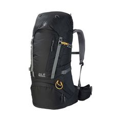 Jack Wolfskin Men& Alpine Trail 40 Alpine Trekking Pack * Additional details at the pin image, click it : Hiking packs Hiking Tips, Camping And Hiking, Backpacking, Hiking Packs, Day Backpacks, Backpacks For Sale, Rucksack Backpack, Hiking Backpack, Spa Deals