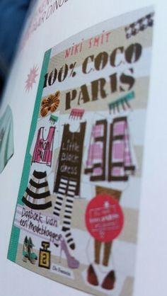 Dagboek van een modeblogger