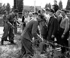 Berlin, Aug. 13, 1961