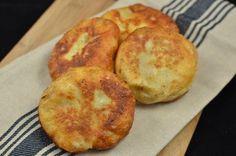 Savory Piroshky Recipe