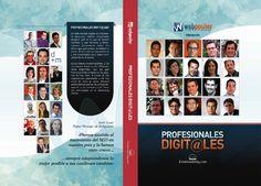 """Profesionales digit@les"" incluye mi entrevista sobre marketing de contenidos (Webpositer, diciembre 2012). Photo Wall, Marketing, Reading, Books, December, Interview, Libros, Photograph, Book"