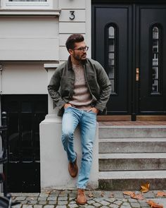 """ad842d888697 Justus Frederic Hansen on Instagram  """"Here s another outfit for my  zalando  campaign. You can shop this   other full looks of mine online via my ..."""