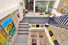 22 Idées De Hostels Auberge De Jeunesse Maison Architecture Cool