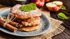3 ricette per le frittelle di mele (che dovete assolutamente provare)