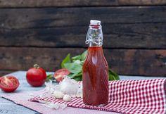 Ketchup házilag Kittitől