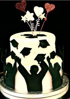 torta silueta