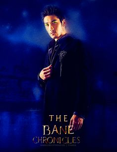 The Bane Chronicles!!!