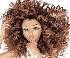 Shhh. I'm beautiful