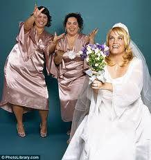older bridesmaids - Google Search