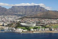 Cape Town, South Africa - Travel Guide and Travel Info ~ Tourist Destinations Pretoria, Oh The Places You'll Go, Places To Visit, Paises Da Africa, Le Cap, Cape Town South Africa, Garden Route, Africa Travel, Best Cities